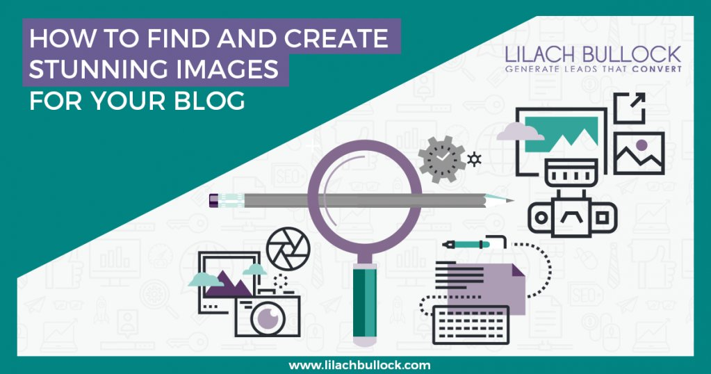 How to Find and Create Stunning #Images for Your #Blog by @lilachbullock  http:// buff.ly/2s5r1p9  &nbsp;  <br>http://pic.twitter.com/bhdgMISWKb