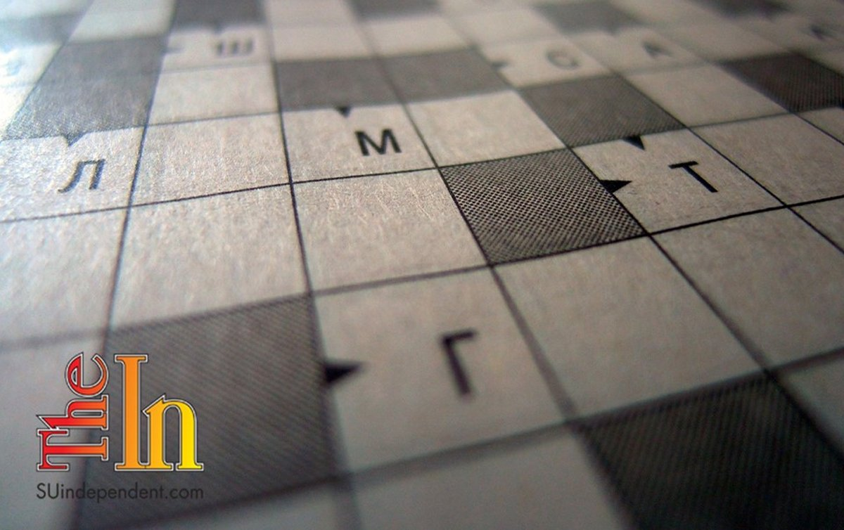 Looking to challenge yourself? Give The Independent&#39;s free daily crossword a try. #SoUtah #StGeorge #CedarCity #Zion  http:// suindependent.com/new-daily-cros sword-puzzle/ &nbsp; … <br>http://pic.twitter.com/P6X2Mfnu9z