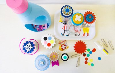 10 Spring and Earth Day Crafts and Activities for Kids