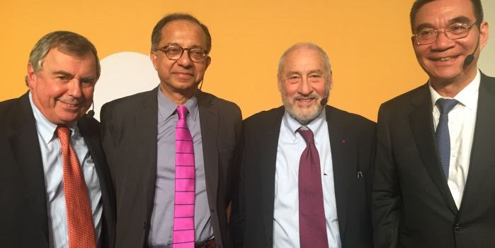 #GDP growth is not an end in itself– see the #StockholmStatement  http:// bit.ly/2gTFf9o  &nbsp;   @UNUWIDER @JosephEStiglitz #DevEcon #GlobalDev <br>http://pic.twitter.com/vhcbOeCQkV