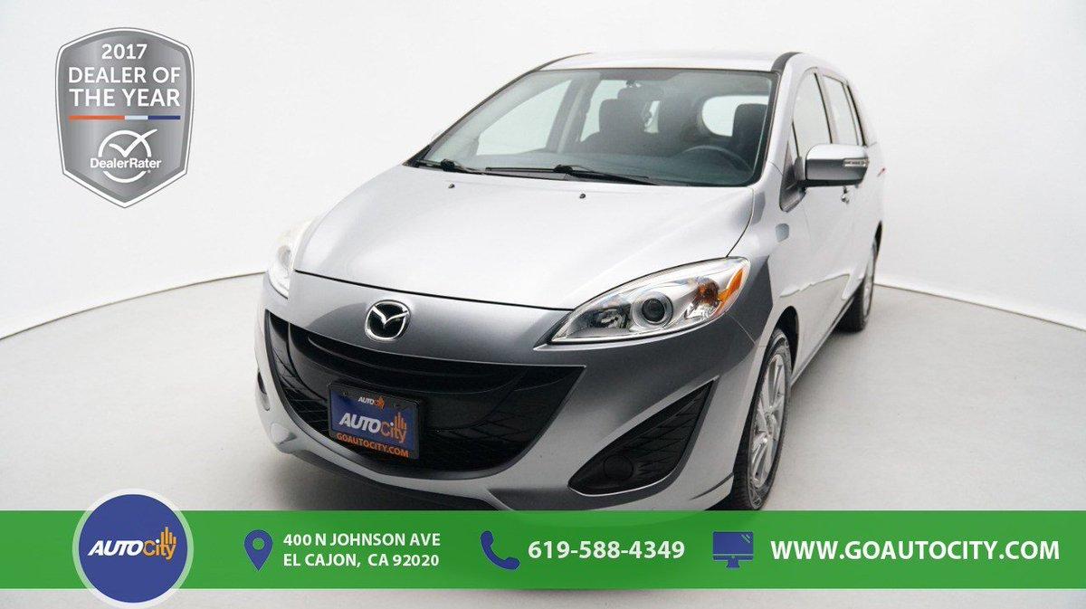 Mazda Dealership San Diego >> Auto City Sales On Twitter For Sale 2014 Mazda Mazda5