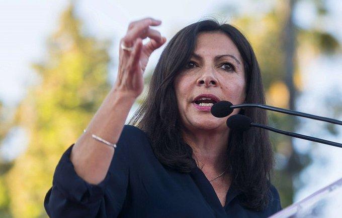 """Festival """"interdit aux blancs"""" : la fausse solution d'Anne Hidalgo >> https://t.co/mKfRmruG5e"""
