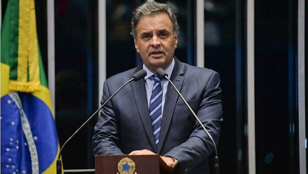 Em áudios, Aécio já defendia troca de Serraglio por ministro 'forte' para 'mexer' com PF: https://t.co/alue7OGQ2A (via @fausto_macedo)