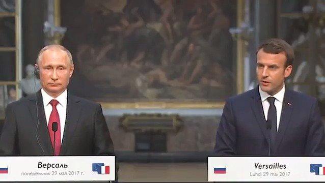 En Syrie, mon souhait est que nous ayons un cadre politique et diplomatique de discussion pour construire la paix.