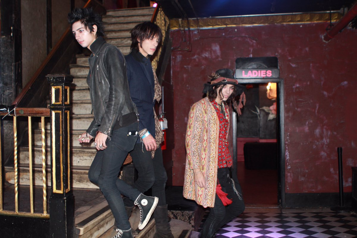 New tour announcements this week. Which city are you hoping for? #palayeroyale #tour <br>http://pic.twitter.com/VqQhmcGGUj