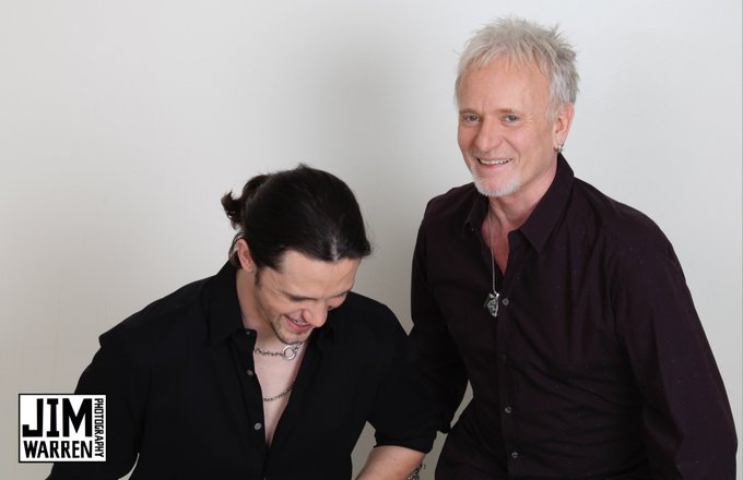 Happy Birthday to legend Anthony Geary!