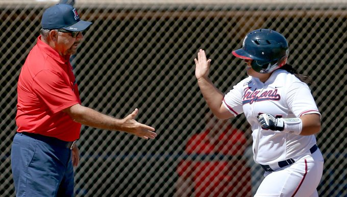 Arizona Wildcats fall short of WCWS for the 7th straight year. Here's why. https://t.co/05pAjTtP3w
