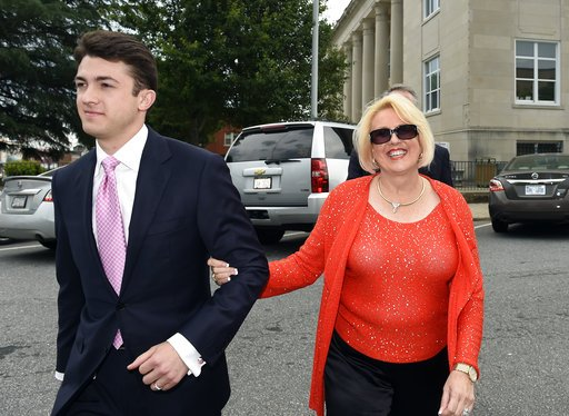 North Carolina will hear a court case against Brooke Covington, a minister charged with trying to beat 'homosexual demons' out of a boy.
