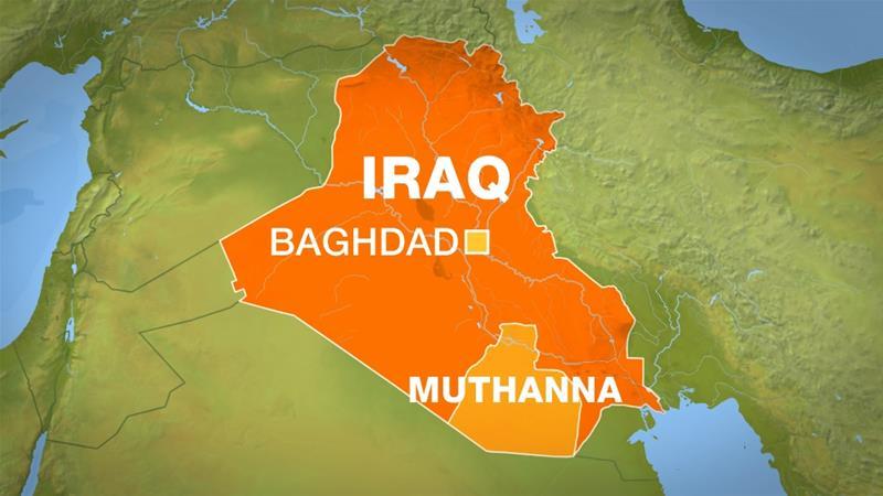 Car bombing in Baghdad kills 10, wounds 22 as blast hits popular ice cream shop after Iraqis broke Ramadan fast https://t.co/tvOPWMWbrS