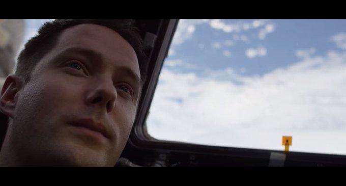 VIDEO - Thomas Pesquet dresse son bilan quelques jours avant de revenir sur Terre https://t.co/2ay3dzM4CS