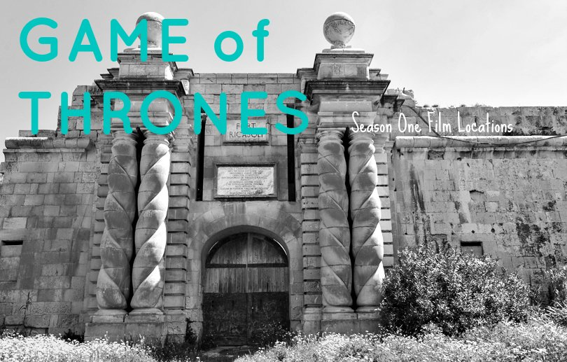 Your friendly geekly dose of #GameofThrones film locations #travel #nerd #Malta  http:// bit.ly/1GSmP0a  &nbsp;  <br>http://pic.twitter.com/EFhAjnjWfE