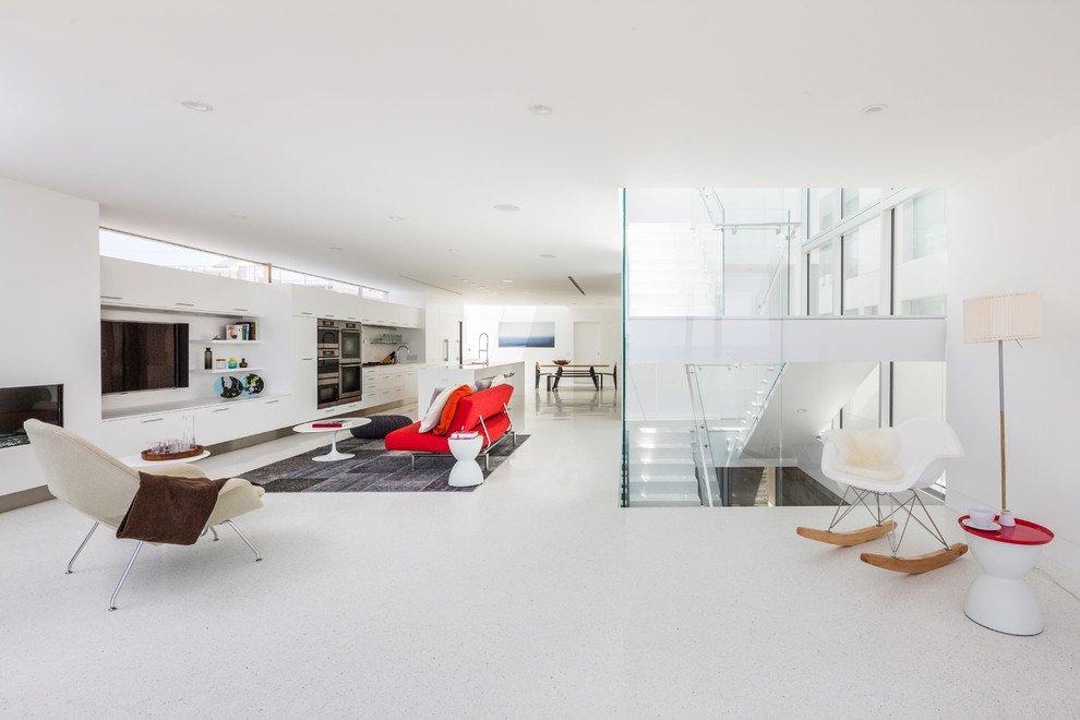 Zig Zag House by Dan Brunn Architecture |  http://www. homeadore.com/2015/03/03/zig -zag-house-dan-brunn-architecture/ &nbsp; …  Please RT #architecture #interiordesign <br>http://pic.twitter.com/Hu7661n2CT