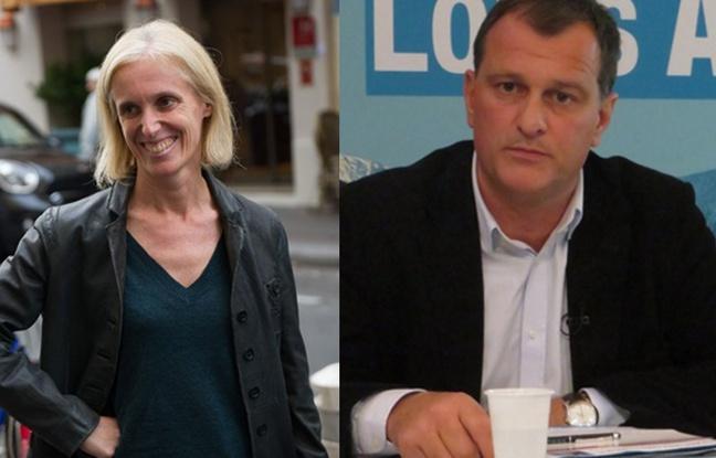 Législatives: Un cadre du FN, une ex-secrétaire d'Etat... Les enjeux dans les Pyrénées-Orientales https://t.co/JxZsL52rdU