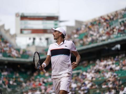 #Rediff Roland-Garros: «Je l'ai amené au bout du bout», Benneteau nous a offert la première émotion de la ... https://t.co/Gqu5aXm1Hr