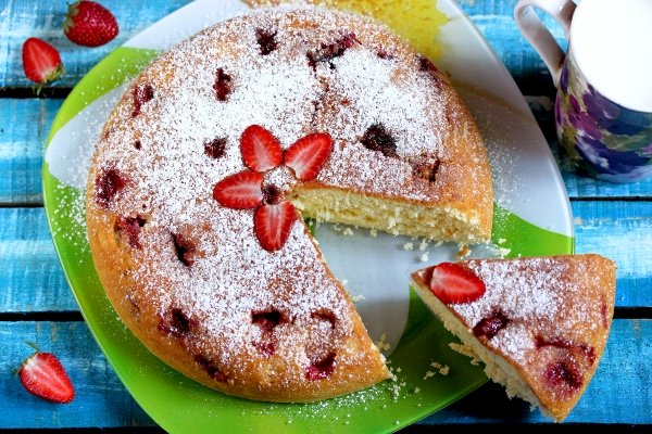 Рецепты пирогов с яблоками в домашних условиях