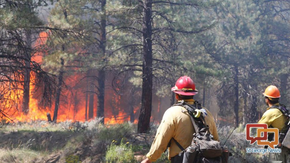 Prescribed fire alert: Fire managers plan burn north of Jacob Lake. #StGeorge #CedarCity #SoUtah #Utah  http://www. stgeorgeutah.com/news/archive/2 017/05/29/prescribed-fire-alert-fire-managers-plan-burn-north-of-jacob-lake/ &nbsp; … <br>http://pic.twitter.com/EKUfhiFBkC