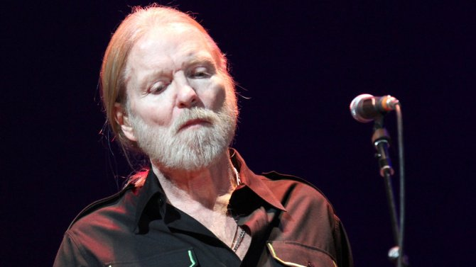 Gregg Allman's longtime manager recalls the singer's final days. https://t.co/TUVdI3s3uD