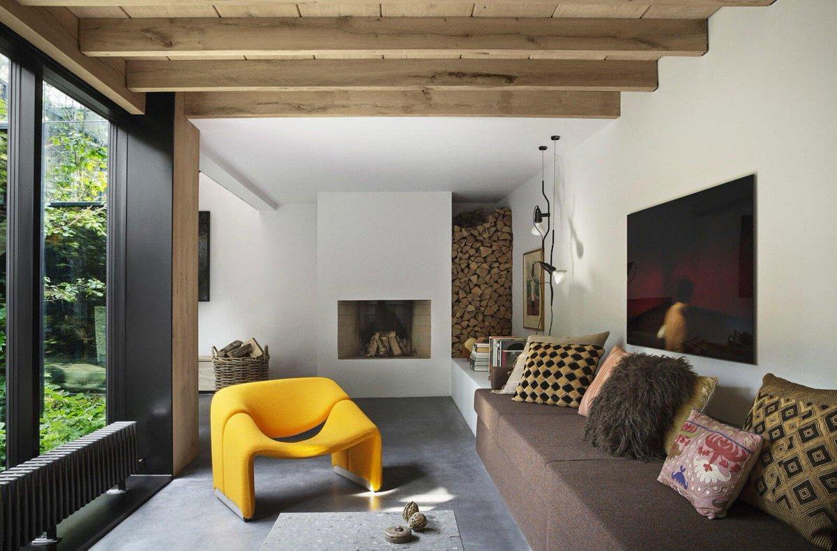 Residence in Copenhagen by Studio David Thulstrup |  http://www. homeadore.com/2016/09/07/res idence-copenhagen-studio-david-thulstrup/ &nbsp; …  Please RT #architecture #interiordesign <br>http://pic.twitter.com/MOllVfcROj