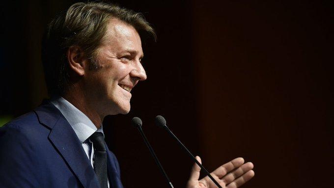 Législatives : Baroin prône le 'désistement' en cas de victoire possible du FN https://t.co/96o8T6FH34