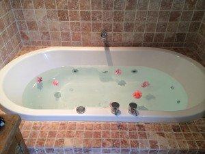 Epsom salt baths. Simply the Best!