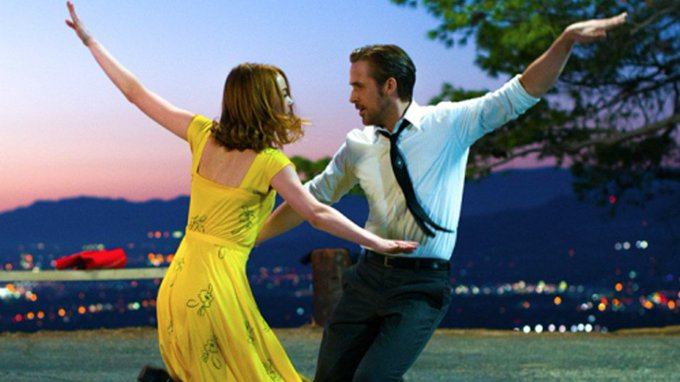 REVIEW: #LaLaLand live at the @HollywoodBowl https://t.co/jYzEWgs36D