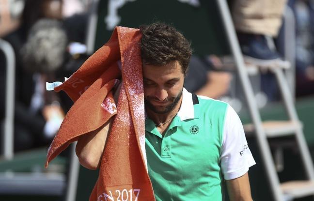 Roland-Garros: De Gilles Simon à Alizé Lim, on vous raconte la journée de la loose de nos Français https://t.co/iWuh5dTImE