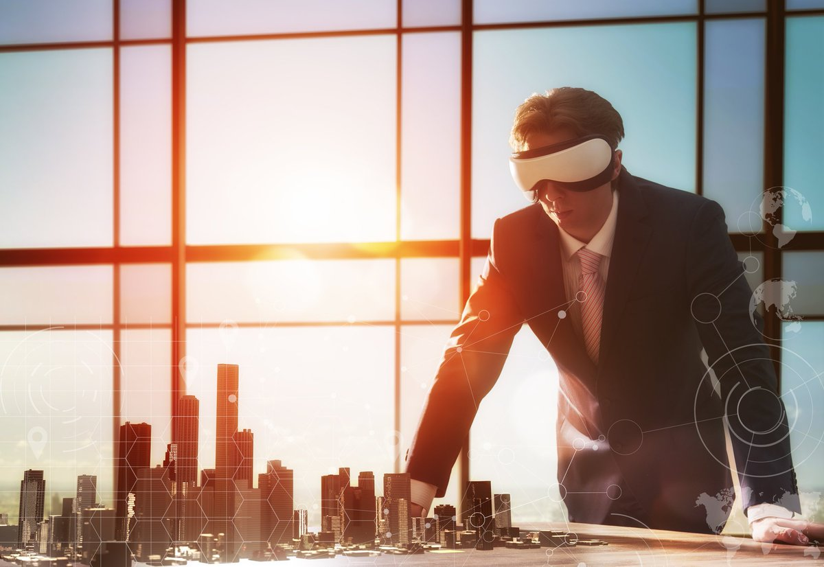 How could virtual reality change the #RealEstate business?  http:// bit.ly/2hfANzP  &nbsp;   - Attend our next webinar:  http:// bit.ly/2g5noKE  &nbsp;  <br>http://pic.twitter.com/7qUJAR2UfD