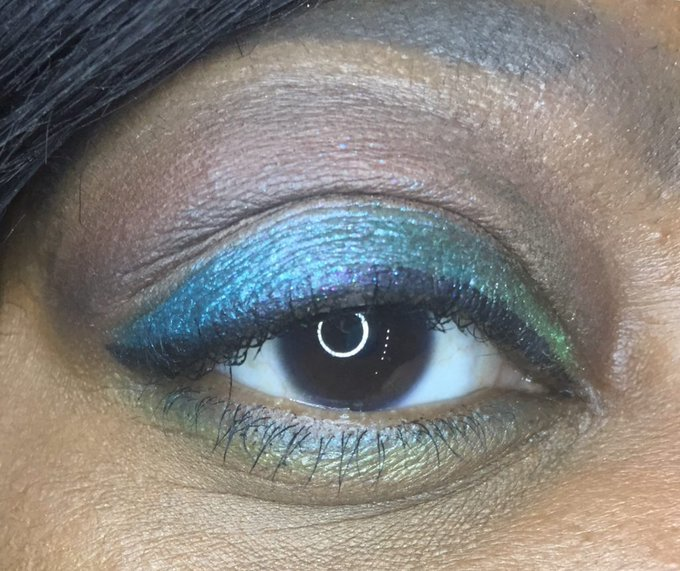 Glamour Doll Eyes: Indie #MOTD and Review