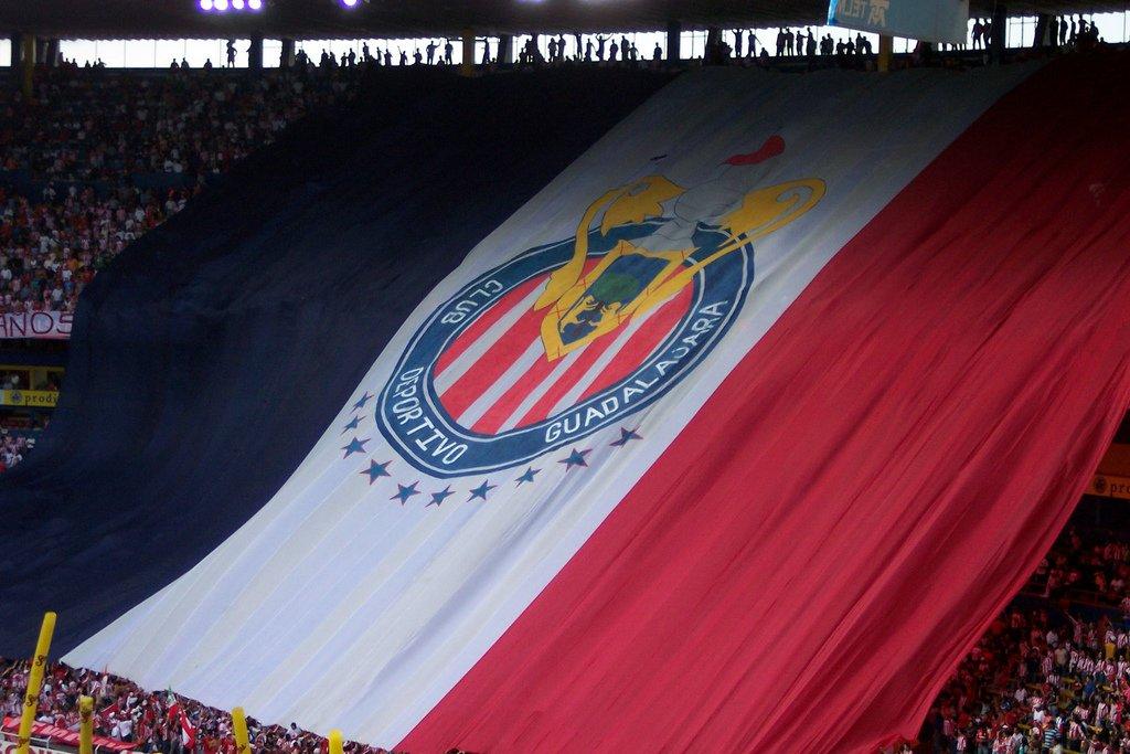 ¡Felicidades @Chivas! Una estrella más. #OrgulloMexicano #Campeones https://t.co/accRVJmCfz