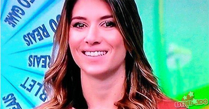 Rebeca Abravanel, filha de Silvio Santos, deve assumir o programa Roda Roda, saiba mais! https://t.co/KfOUaGquej