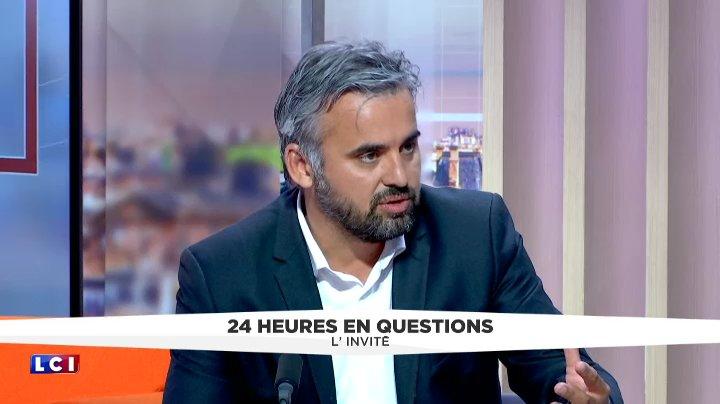 L'invité de 24h en questions du 29 mai 2017 : Alexis Corbière, porte-parole de La France Insoumise https://t.co/41VIjYNaNa