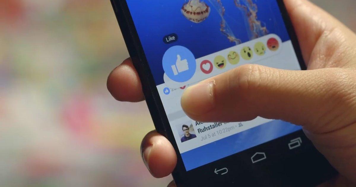 Facebook: reato condividere insulti con MI PIACE sui post del Social Network