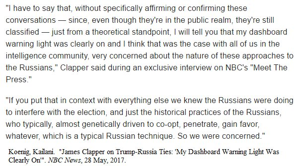 The Big Fat Compendium Of Russiagate Debunkery - By