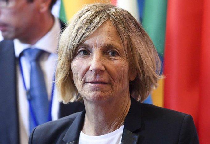 Assistants parlementaires : Marielle de Sarnez dans le collimateur de la justice  >> https://t.co/sbW9yq0TZy