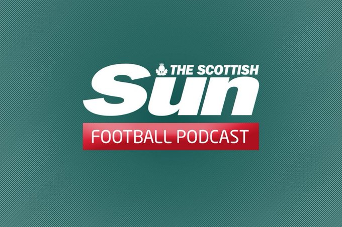 PODCAST   @AndyDev28: @jonnyhayes7 would without a doubt be a good signing for @celticfc https://t.co/hWXIWhDTAx