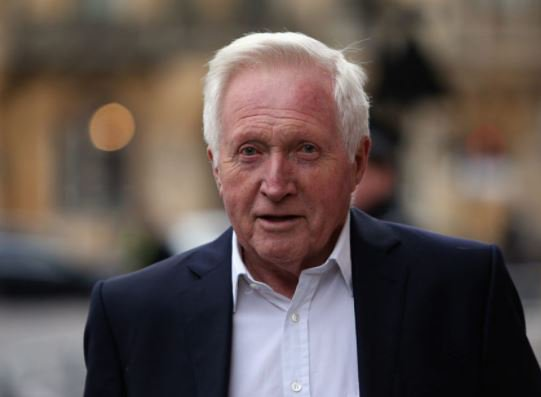 David Dimbleby says @JeremyCorbyn has not had a 'fair deal' from the press https://t.co/XWBWejwugz