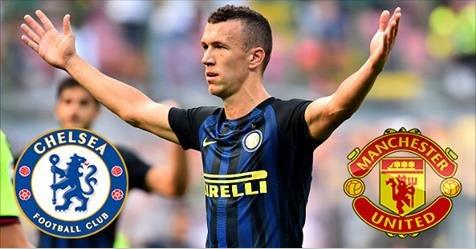 Inter Milan name their price for Ivan Perisic https://t.co/exDMWl0Lcs