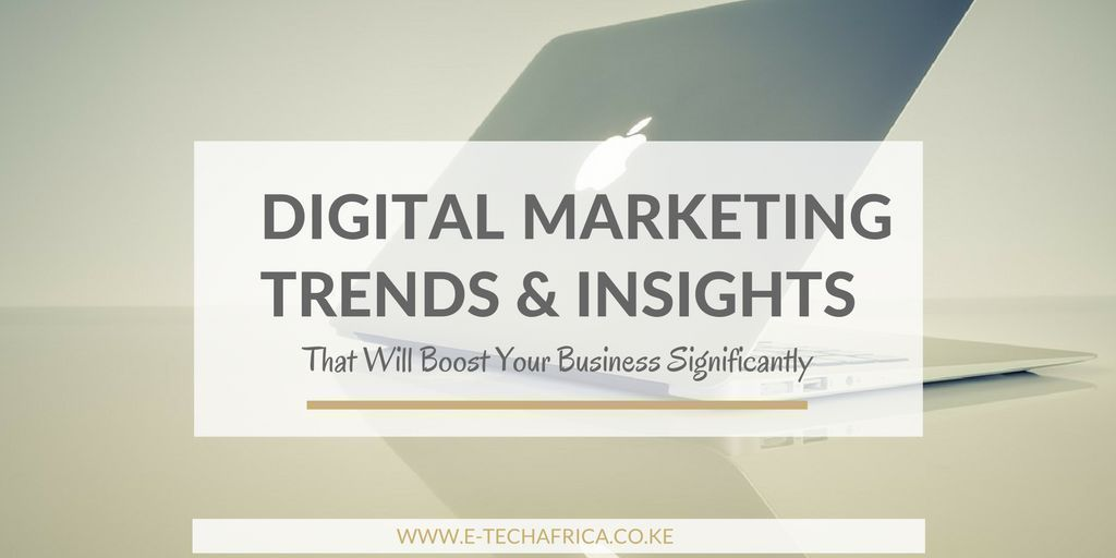 5 Digital Marketing Trends &amp; Insights That Will Boost Your Business  http:// bit.ly/2rdlRap  &nbsp;   #SEO #online #content #marketing #socialmedia<br>http://pic.twitter.com/3vkcaUooNW
