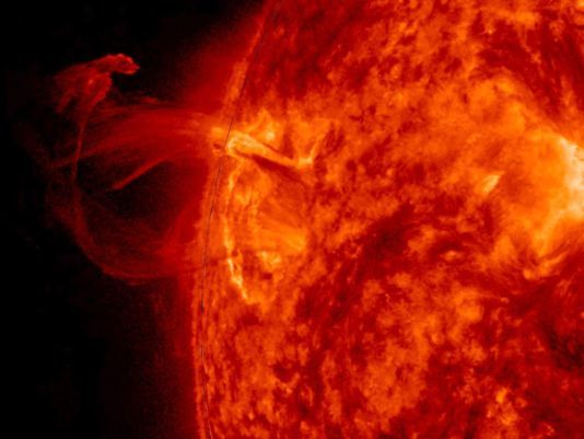 NASA to announce new details on mission to 'touch the sun' https://t.co/gnsHQTE6tQ