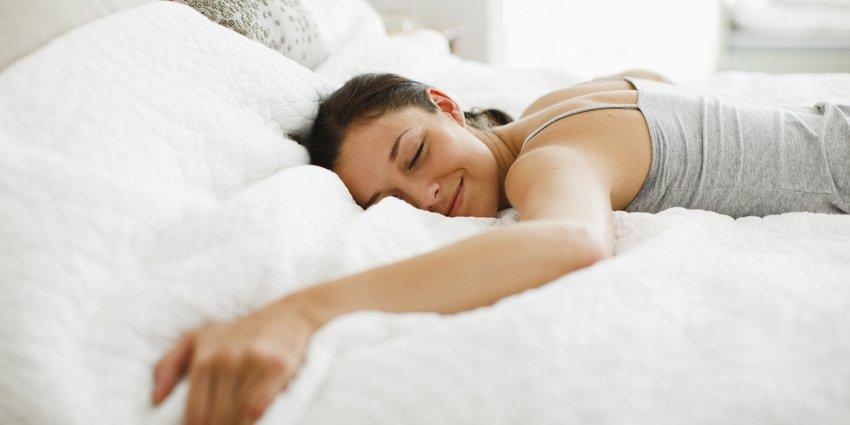 Concilia el sueño con estos sencillos remedios caseros:  https://t.co/0V5wst0F8G https://t.co/UWRpcQiEFV