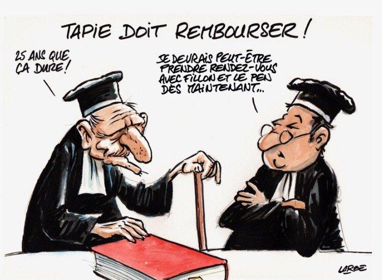 #Tapie doit rembourser... <br>http://pic.twitter.com/Ue1Sodcwza