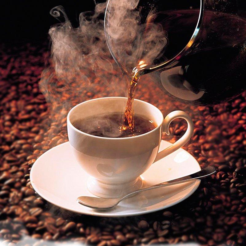 Открыток, картинка анимация чашка кофе