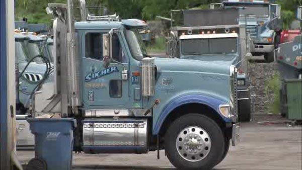 Truck batteries stolen in Delaware County https://t.co/9TgQAN6kni