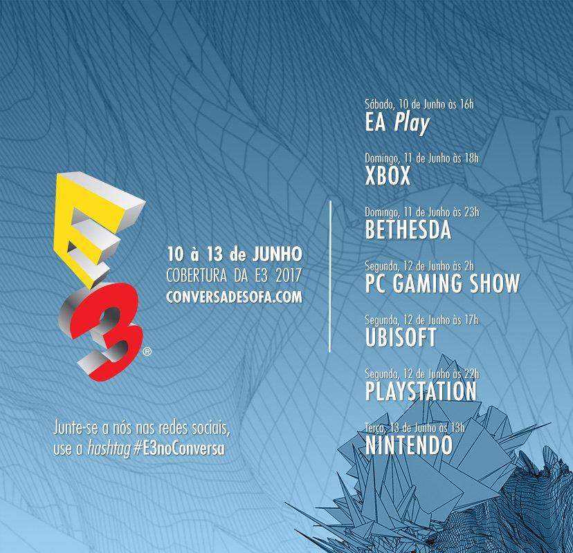 Calendario Ubisoft.E3noconversa Hashtag On Twitter