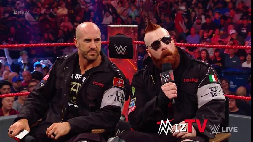 WWESheamus photo