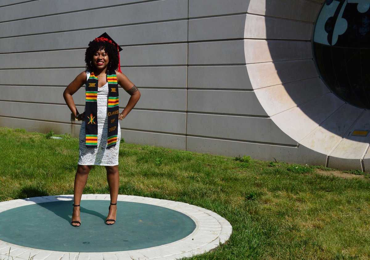 Bes Umd On Twitter Congratulations To Abriana Stewart Height She 4 Year Plan Electrical Engineering Graduated With Her Bs In Has Also Been Involved