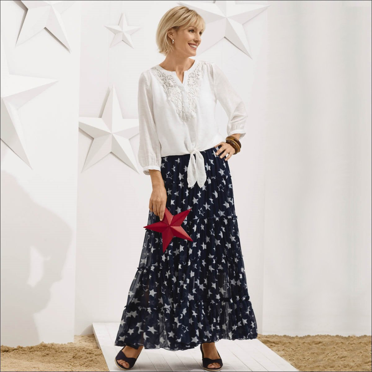 #Summer is all about being a #style #star! Shop THE LOOK:  http:// bit.ly/GetLoveLive  &nbsp;    #getit #loveit #liveit #thelook #casual #ootd #styles <br>http://pic.twitter.com/57M7ZchbMh