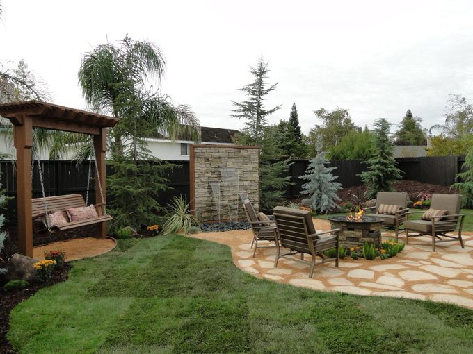 The Key Elements of a Great Outdoor Space