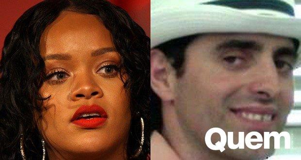 Stalker de #Rihanna é solto e diz que vai continuar a persegui-la https://t.co/4n7F04hDR2