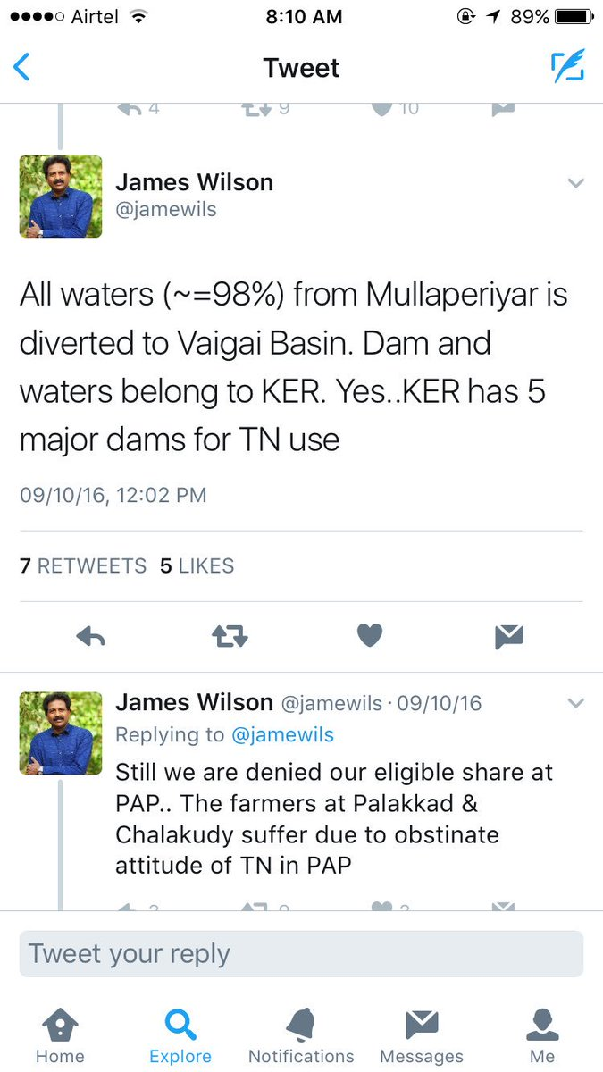 Amar govindarajan on twitter a mid level pwd engineer babu amar govindarajan on twitter a mid level pwd engineer babu notorious for instigating anti tamil views transforms into an evangelist for southern unity altavistaventures Images